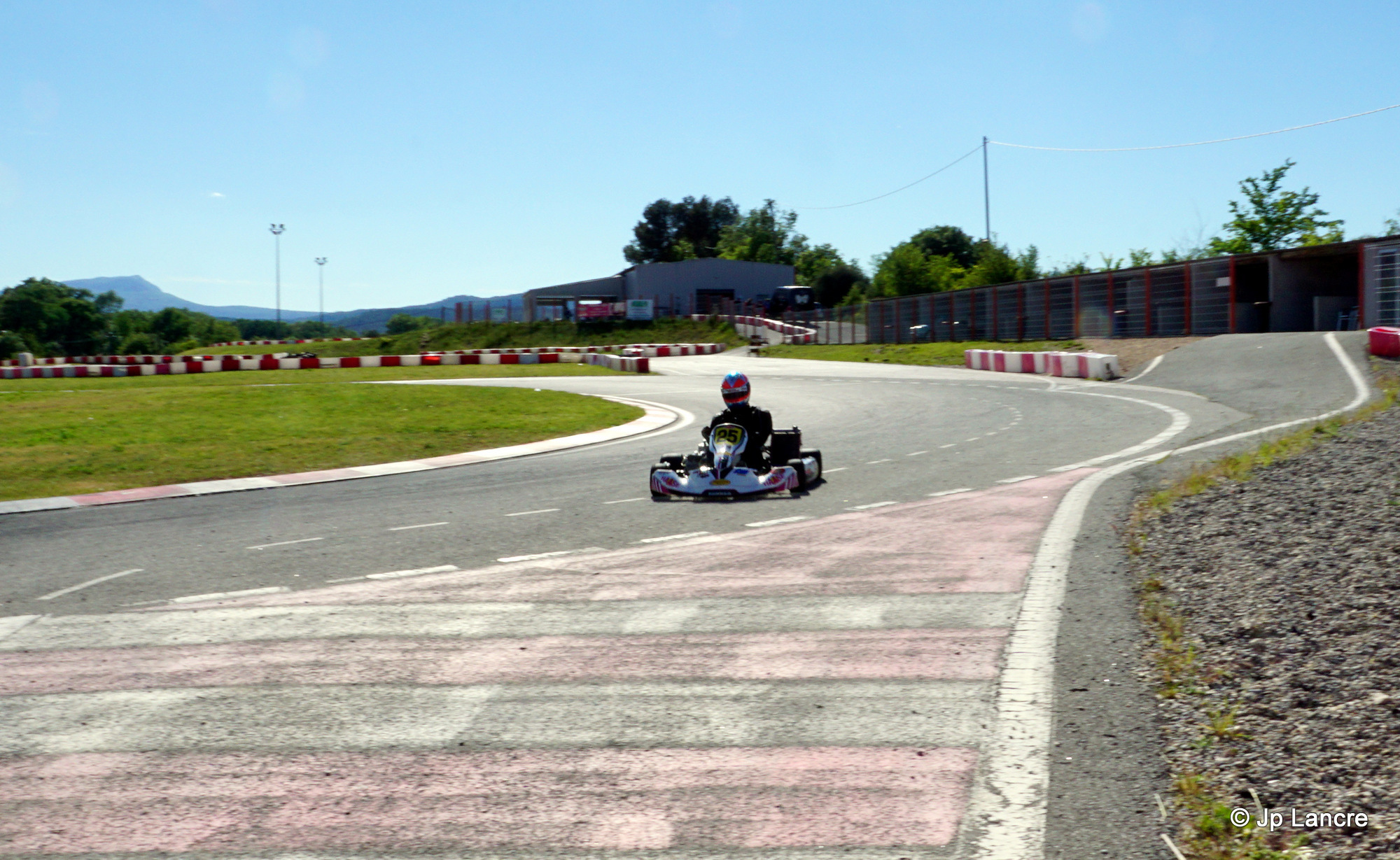Karting for Karting exterieur
