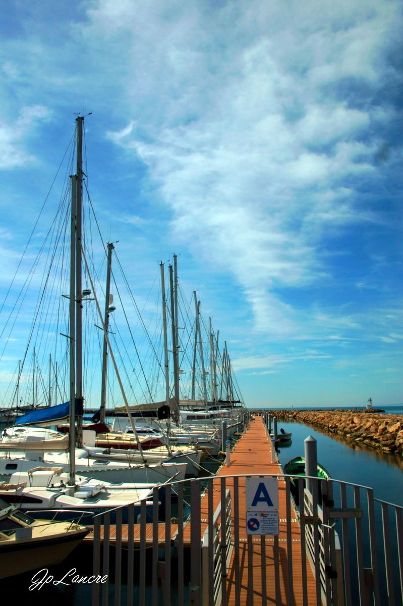 Le grau du roi port camargue - Le grau du roi port camargue ...